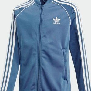 Adidas Adicolor classic Midnight blue /turquoise